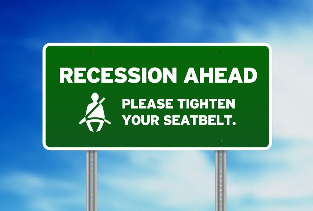 Marketing in a Recession: 5 Ways to Spend Smart and Survive a Downturn
